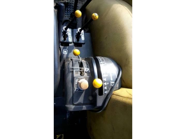 Case IH 845 XL - 1985 - image 7