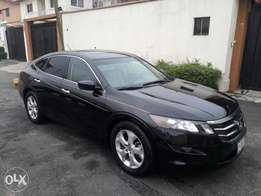 Neatly Used 2011 Honda Crosstour In Superb Condition