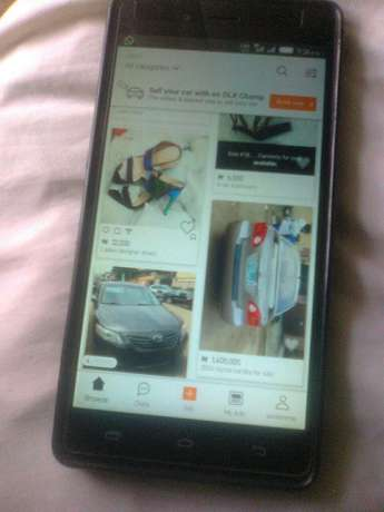 2weeks old Infinix HOT 4 LITE Ipaja - image 3