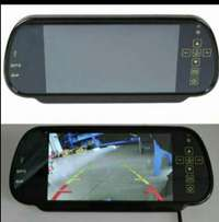 Car rear view mp5 bluetooth player new in shop