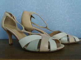 063f6c9cf Итальянские Босоножки - Женская обувь в Донецк - OLX.ua