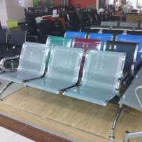 3in 1 Airport reception chair
