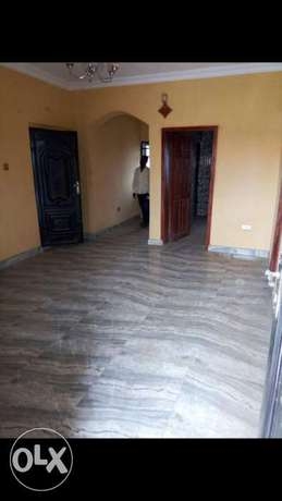 Newly built two bedroom flat to let at orile agege. Agege - image 6