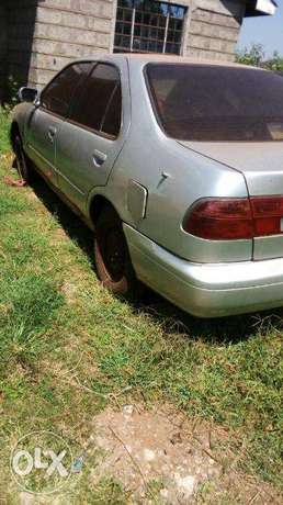 nissan b14 for sale Ruiru - image 3