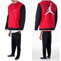ec2e7de8ddd6bb Спортивный мужской костюм Nike Air Jordan Ориганал.Найк Джордан.