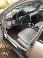 Neatly used Mercedes C320