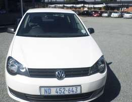 Vw polo Vivi 1.4