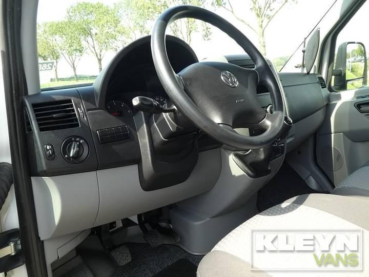 Volkswagen CRAFTER 50 2.0 TDI ac 136 pk orgineel s - 2014 - image 6