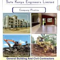 Quality construction services.
