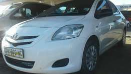 Toyota Yaris 1.3 2008 model for sale
