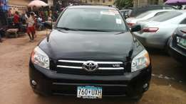 Very sharo Toyota Rav4