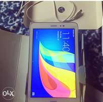 New huawei tablet