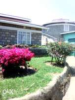4 bedroom bungalow pus 1 bedroom guest house, Naivasha