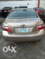 Few Monts Used 2008 Toyota Camry [XLE]Up 4Sale