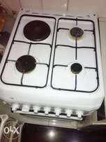 Hot point cooker used on sale