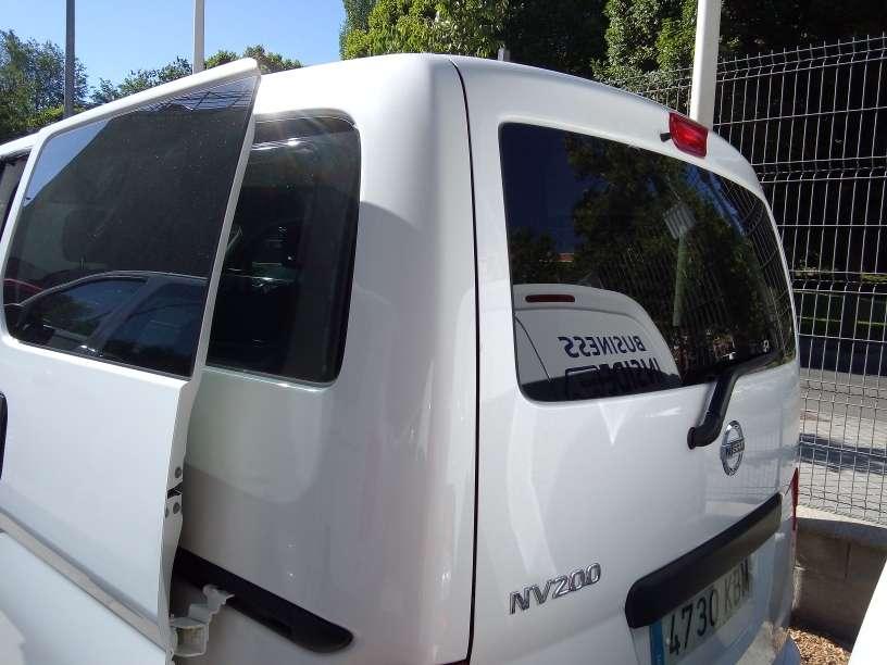 Nissan NV 200 1.500 DCI 90 CV CONFORT - 2017 - image 7