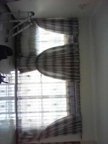 Sam of our work of curtains Kampala - image 1