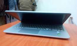 Hp Envy 15 Core i7 Processor with GTX 950