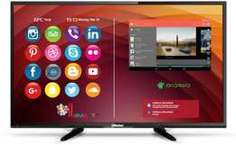 "Nobel 32 "" smart tv-wifi enabled-Android 4.4.2 with app store."