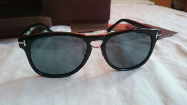 Tom Ford Sunglasses brand new Nyali - image 3