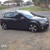 Golf 6 gti dsg with extended warranty