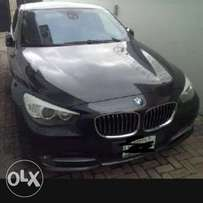 Pristine condition 2012 BMW GT 535i - Bought brand new from Coscharis
