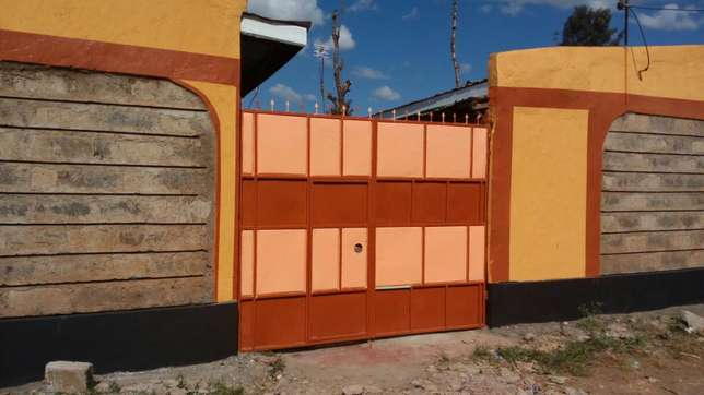 Rental house for sale in Ruiru, Toll Station. Ruiru - image 2