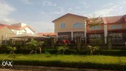 2 units of 4 bedroom twin duplexes for sale in Kabusa gardens