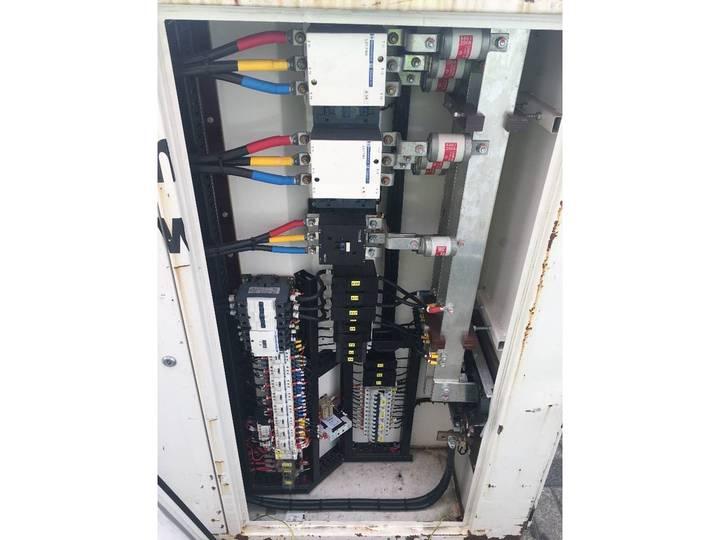 Crestchic 600kW Resistive Load bank - DPX-11766 - 1999 - image 14