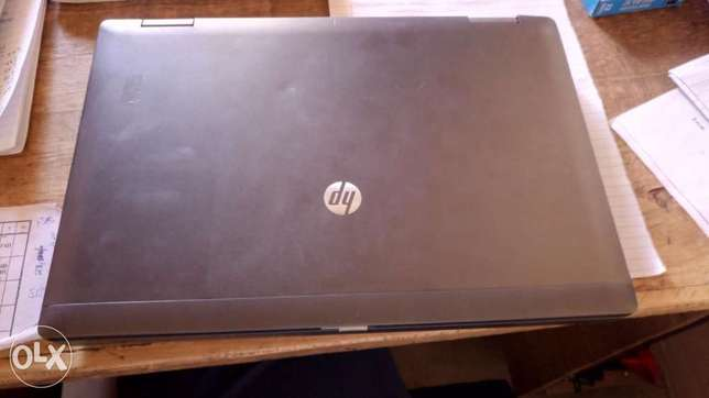 HP laptop Nairobi CBD - image 4