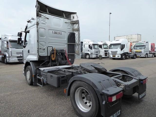 Renault Premium 460 Dxi Eev 325.000 Km !!! - 2014 - image 4
