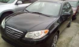 Neat 2010 Toks Hyundai Elantra Up For Grabs!!