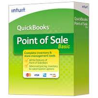 2017 Quickbook point of sale.
