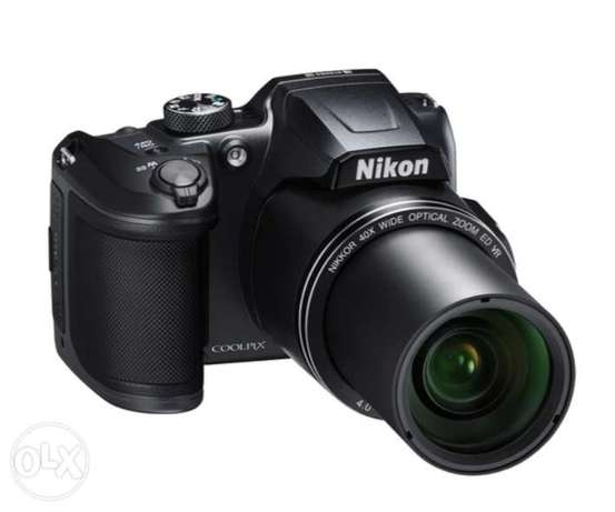 Nikon B500 camera Highridge - image 5