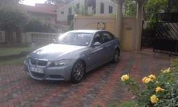 BMW E90 320I Bargain R65 000 not neg.Urgent Sale