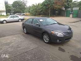 Tokunbo 2012 XLE Toyota Camry