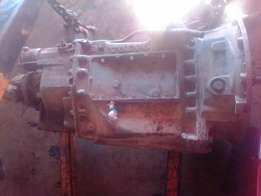 Volvo Fh12 manual gearbox for sale
