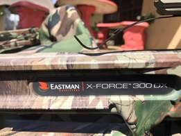 Eastmen Outfitters Xforce 300 DX Crossbow for sale