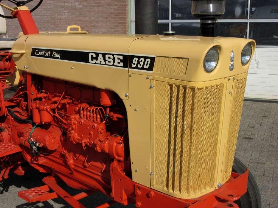 Case IH 930 Comfort King - 1967 - image 5