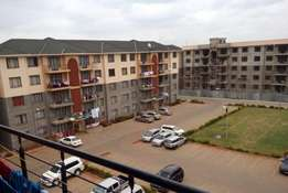 Stunning 2 Bedroom (Master Ensuite) Apartment for sale