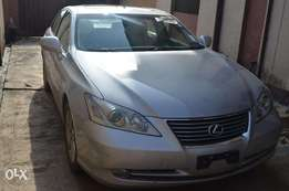 Super Neat and Clean 2007 Lexus ES 350 for sale. Surulere, Lagos