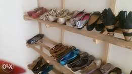 Shoes(stock for sale)