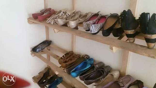 Shoes(stock for sale) Ongata Rongai - image 1