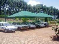 Car shade nets renowned installers