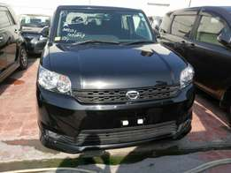 Toyota Rumion X aerotourer 2010 model KCM number loaded with alloy