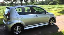 Looking for 2005 Daihatsu Sirion Spares (Pic for reference)