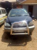 Harrier 2000cc on sale