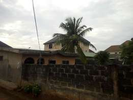 Bungalow for sale in satellite town