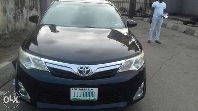 Toyota carmy 2012 for sale Surulere - image 1