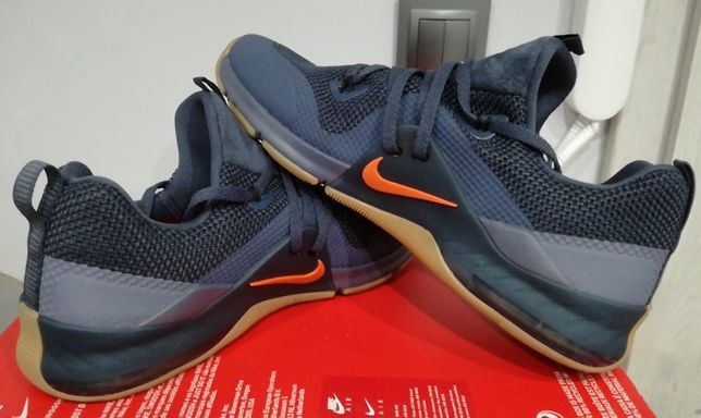 Buty męskie Nike Air Max Training! Biała Podlaska • OLX.pl